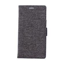 Etui für Samsung Galaxy S6 in Grau