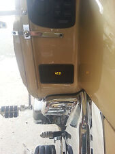 Honda GL1800 lower air vent blanks