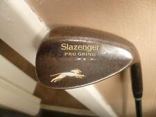 Slazenger Pro grind high lob 64 degree wedge