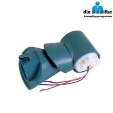 Gelenk geeignet für Vorwerk Kobold EB 350, EB 351 Elektrobürste VK-130, 131, 135