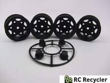 Four Axial SCX10 Scale Rock Crawler 1.9 Walker Evans Street Wheels AX08138
