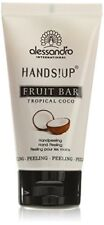 Alessandro Mani Spa Fruit Bar mano Peeling Tropical Coco 1er Pack (1 x (k2j)
