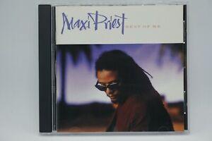 Maxi Priest - Best Of Me  (Best Of) CD Album