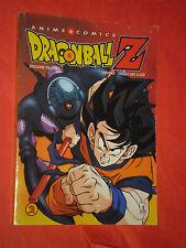 DRAGON BALL Z-  N°2 - ZETA ANIME COMICS-  N°8 - MANGA STAR COMICS