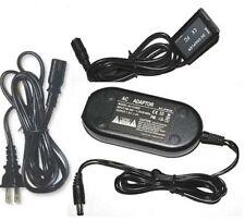 AC Adapter + DC Coupler CP-95 CP-95B for Fuji FujiFilm F30 F31fd X100 X-S1 W1