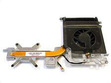 New Genuine HP Pavilion DV9000 AMD Heatsink & Fan 450863-001