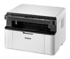 Brother DCP-1610W Laser-Multifunktionsgerät s/w 3in1 Drucker Kopierer Scanner