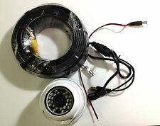 DAY NIGHT MARINE IR CAMERA+50'CABLE FOR Simrad NSE8 NSE12 NSS7 NSS8 NSS12 evo
