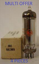OB2 RCA USA NOS STABILISER VALVE TUBE MULTI OFFER 4 PIECES