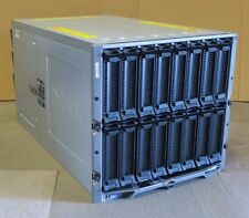 Dell PowerEdge M1000e 16-Slot Blade Server Chassis Enclosure V1.1 6x PSU 9x FANS