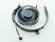 New For HP 15-d087ca 15-d037dx 15-d020dx TouchSmart Notebook PC Cpu Fan