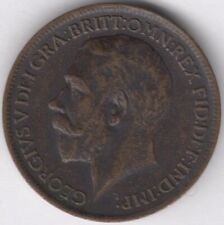 1912 George V Farthing | British Coins | Pennies2Pounds