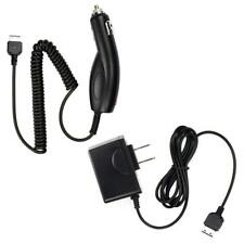 Car + Wall Charger for Samsung i7110,i7410,OMNIA HD i8910,J700,J800 Luxe,L760