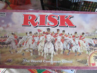 1994 PARKER RISK BOARD GAME REPLACEMENT MINIATURES PLEASE USE THE DROP DOWN BOX