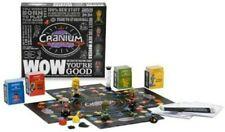 VERY GOOD,FUN CRANIUM WOW YOU'RE GOOD-ADULT BOARD GAME-ORIGINAL BOX+PARTS:COMPLT