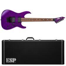 ESP LTD KH-602 Kirk Hammett Purple Sparkle PSP Electric Guitar + Hard Case KH602