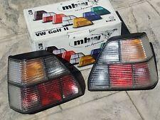 VW Golf 2 MK2 II GLI GTI 16V G60 syncro Limited MHW All-Clear Euro Tail Lights