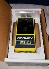 COGNEX DVT 515 VISION SENSOR 620-1002 REV A2