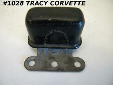 1953-1955 Corvette Delco Horn Relay GM# 1116775 Rebuildable Original