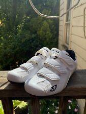 Giro Techne Cycling Shoes - Men's White 43.5