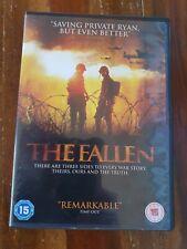 THE FALLEN DVD FILM SIMILAR TO SAVING PRIVATE RYAN