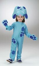 Blue's Clues Costume - Toddler/X-Small Unisex ( Size 3T-4T ) 5363
