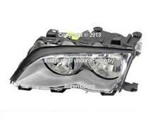 BMW e46 (01-05 sedan) Headlight (Halogen AL) Titanum LT left lh driver 3-series