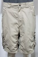 Columbia Mens GRT Rugged Trekking and Travel Cargo Shorts Size X-Large Omni-Dry