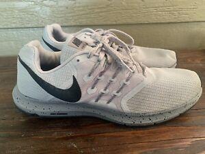 Nike Run Swift Running Shoes Gray Men's (Size: 14) 908989-002