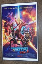 LAMINATED 61X91CM GUARDIANS OF THE GALAXY VOL PICTURE 2 POSTER