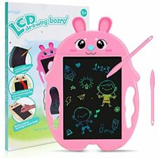 Caneocane LCD Writing Tablet, Kids Toys For 2-10 Years Old Boys Girls, Drawing