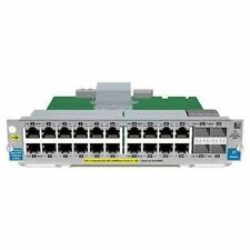 Concentrateurs HP pour réseau d'entreprise et serveur