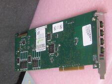 Globe AC6400 NHW-0048 SCSI Raid Controller Card W/ 2X AC6120 Cards