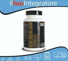 BCAA Aminoacidi Ramificati + HMB + Arginina A.K.G. Recupero Muscolare