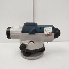 I 3165 Bosch Gol26 Auto Laser Level