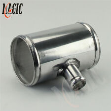 """3"""" to 3"""" T-Pipe Aluminum Pipe 76mm To 76mm T Shape Tube Pipe for 25mm ID BOV 3"""