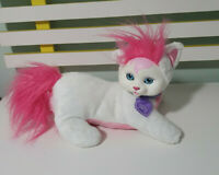 KITTY SURPRISE CAT PINK SOFT TOY PLUSH TOY 24CM TALL!