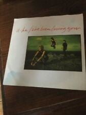 """A-Ha I've Been Losing You 7"""" Single"""