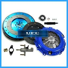 PZ STAGE 1 CLUTCH KIT+ALUMINUM FLYWHEEL+HD MASTER CYLINDER 02-06 RSX TYPE-S 2.0L