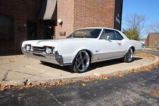 1967 Oldsmobile Cutlass - Supreme - Cali Car