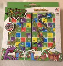 Travel /Home Snake and Ladder Board Game In Compact case-Kids Infinite Happiness