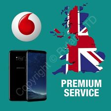 Unlock Code SERVICE For Samsung Galaxy S3 MINI S4 MINI S5 MINI VODAFONE UK