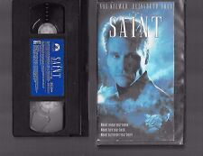 VHS - THE SAINT - 1997 -=- Buy more & save!
