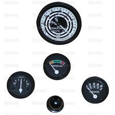 Ford INSTRUMENT & GAUGE KIT  600, 700, 800, 900, Jubilee, NAA 4 Speed Amp Oil...
