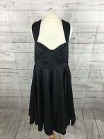 Women's French Connection Dress - Size Uk12 - Great Condition