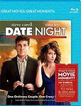 Date Night (Extended Edition Blu-ray Disc, 2011)