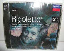 440 242-2 Verdi Rigoletto 2CD Box Set