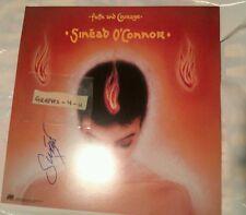 Sinead Oconnor Signed Autograph w/COA Sinead O'Connor B
