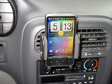 SCO 4in1 car vent window cup phone mount for Net10 ZTE Valet Savvy Galaxy S 3