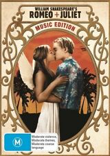 Romeo And Juliet (DVD, 2007)  NEW & SEALED